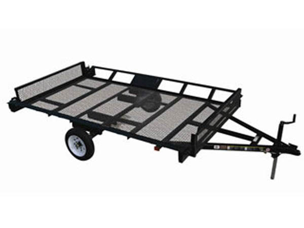 3.5X5LSHS Carry-On Specialty Products Trailer
