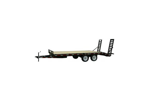 8.5X16DODT7K Carry-On All Purpose Equipment Trailer