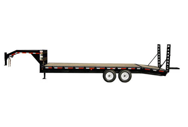 8.5X20GNDODT12K Carry-On All Purpose Equipment Trailer